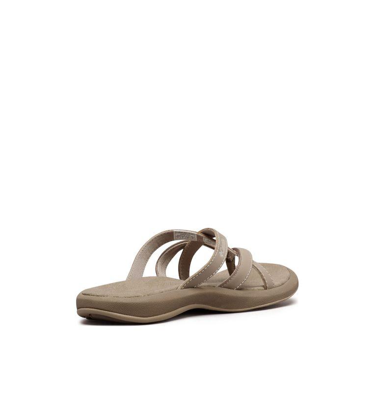 KAMBI™ II | 366 | 11 Women's Kambi™ II Sandal, Silver Sage, Fawn, 3/4 back