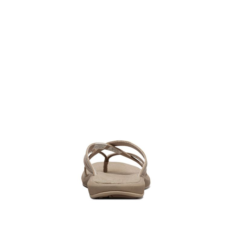 KAMBI™ II | 366 | 11 Women's Kambi™ II Sandal, Silver Sage, Fawn, back