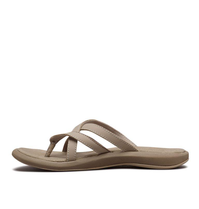 KAMBI™ II | 366 | 11 Women's Kambi™ II Sandal, Silver Sage, Fawn, medial