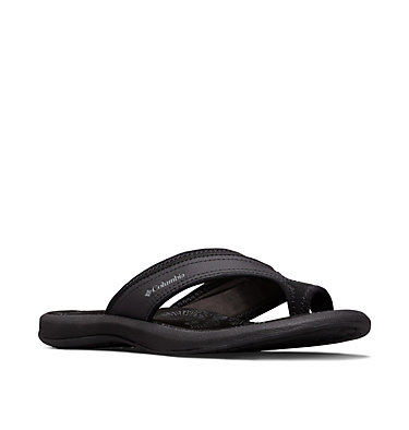 Women's Kea™ II Sandal KEA™ II | 010 | 10, Black, Ti Grey Steel, 3/4 front