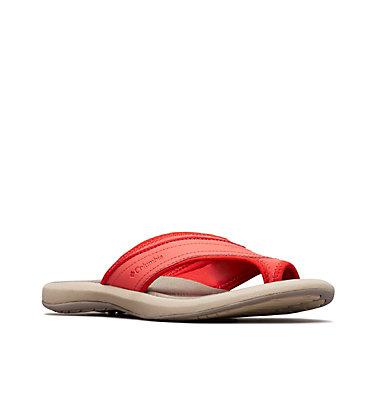 Sandale Kea™ II pour femme KEA™ II | 010 | 10, Red Coral, Cherrybomb, 3/4 front