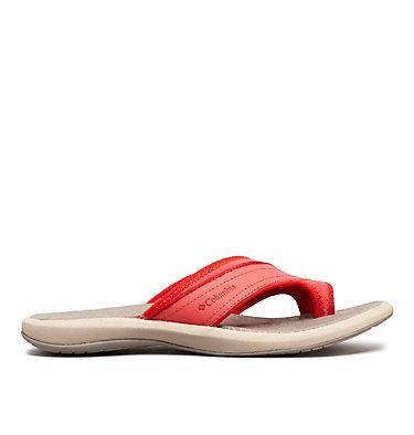 Sandale Kea™ II pour femme KEA™ II | 010 | 10, Red Coral, Cherrybomb, front