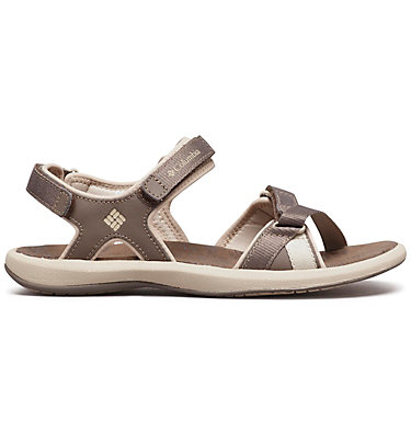 Sandales Kyra™ III Femme KYRA™ III | 255 | 10, Mud, Ancient Fossil, front
