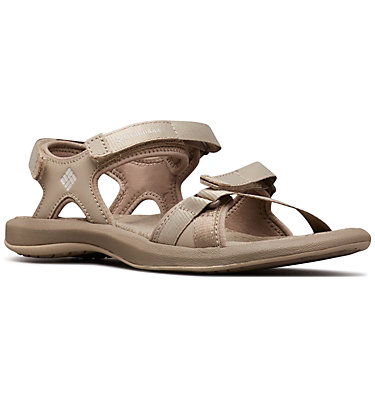 Sandales Kyra™ III Femme KYRA™ III | 255 | 10, Silver Sage, Fawn, 3/4 front