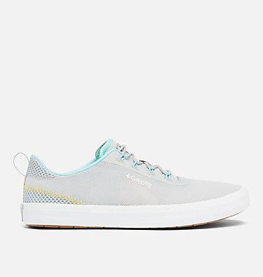 Women's Dorado™ PFG Shoe DORADO™ PFG   100   10, Silver Grey, Coastal Blue, front