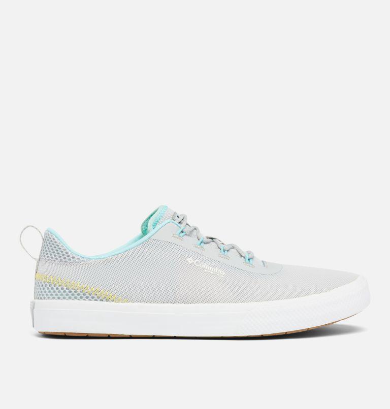 DORADO™ PFG | 082 | 5 Women's Dorado™ PFG Shoe, Silver Grey, Coastal Blue, front