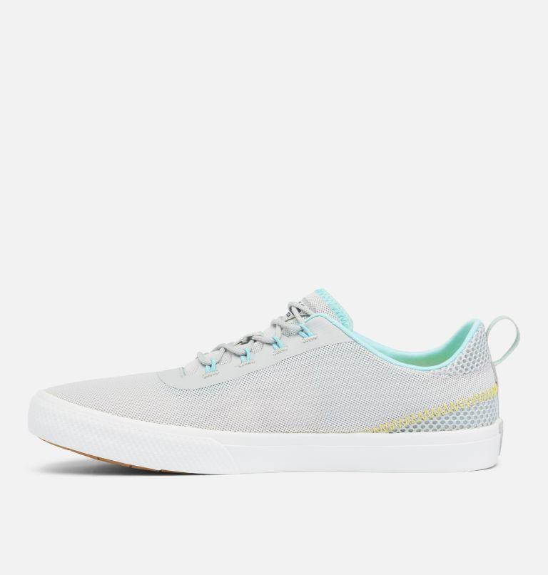 DORADO™ PFG | 082 | 5 Women's Dorado™ PFG Shoe, Silver Grey, Coastal Blue, medial