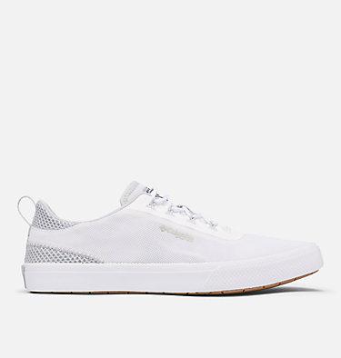 Women's Dorado™ PFG Shoe DORADO™ PFG   100   10, White, Grey Ice, front