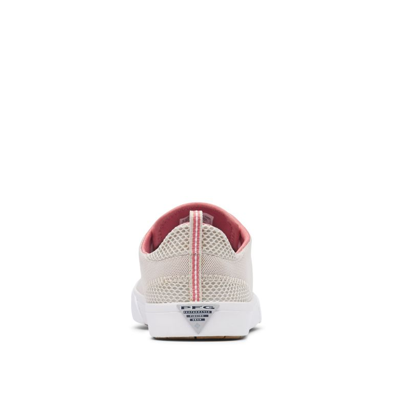 DORADO™ PFG | 278 | 9.5 Women's Dorado™ PFG Shoe, Dark Stone, Canyon Rose, back