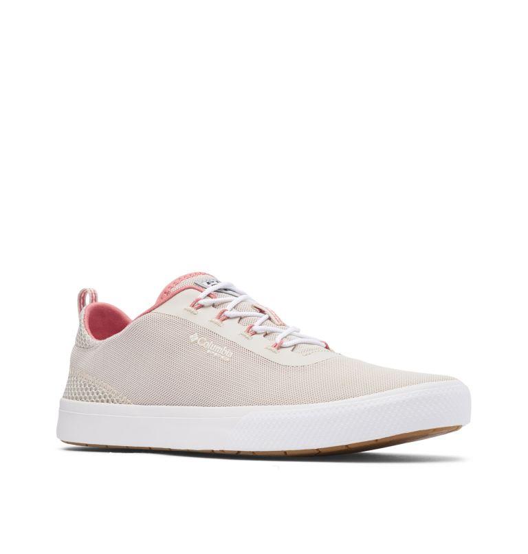 DORADO™ PFG | 278 | 9.5 Women's Dorado™ PFG Shoe, Dark Stone, Canyon Rose, 3/4 front