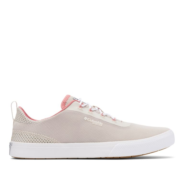 DORADO™ PFG | 278 | 9.5 Women's Dorado™ PFG Shoe, Dark Stone, Canyon Rose, front