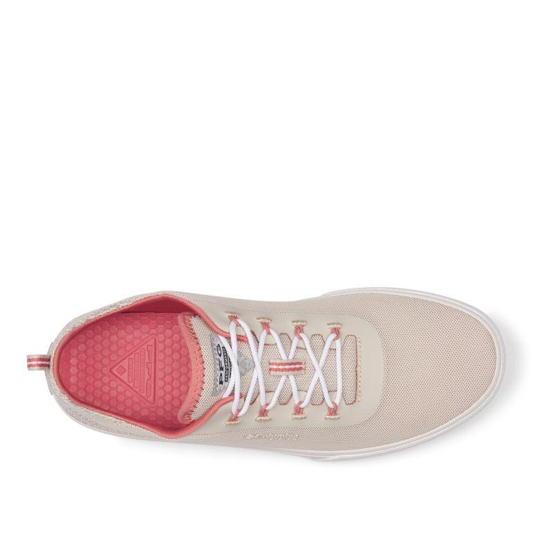 DORADO™ PFG | 278 | 5 Women's Dorado™ PFG Shoe, Dark Stone, Canyon Rose, top