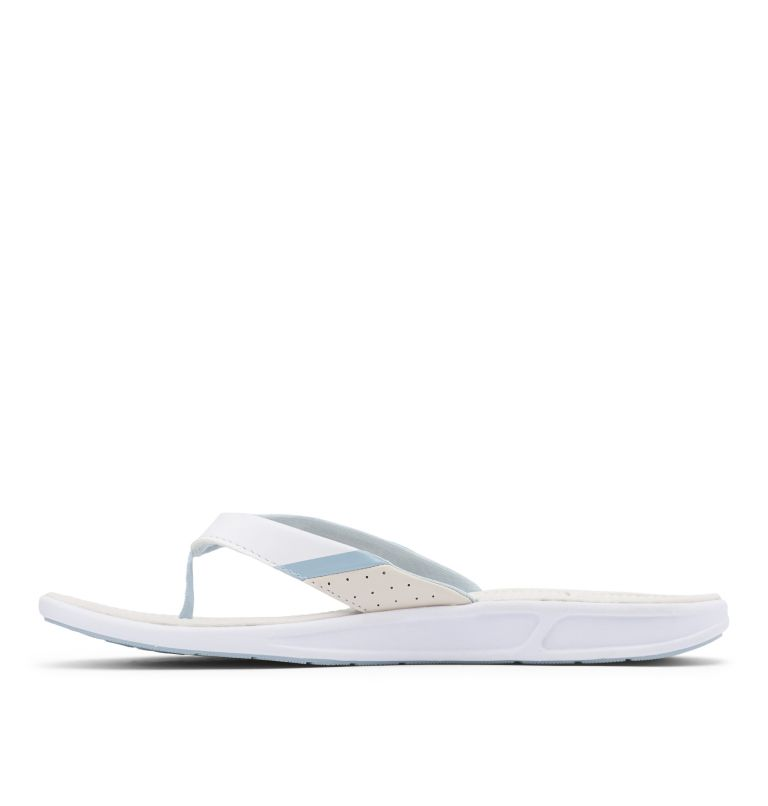 ROSTRA™ PFG | 100 | 6 Women's Rostra™ PFG Sandal, White, Juicy, medial