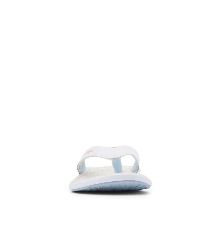 ROSTRA™ PFG | 100 | 5 Women's Rostra™ PFG Sandal, White, Juicy, toe