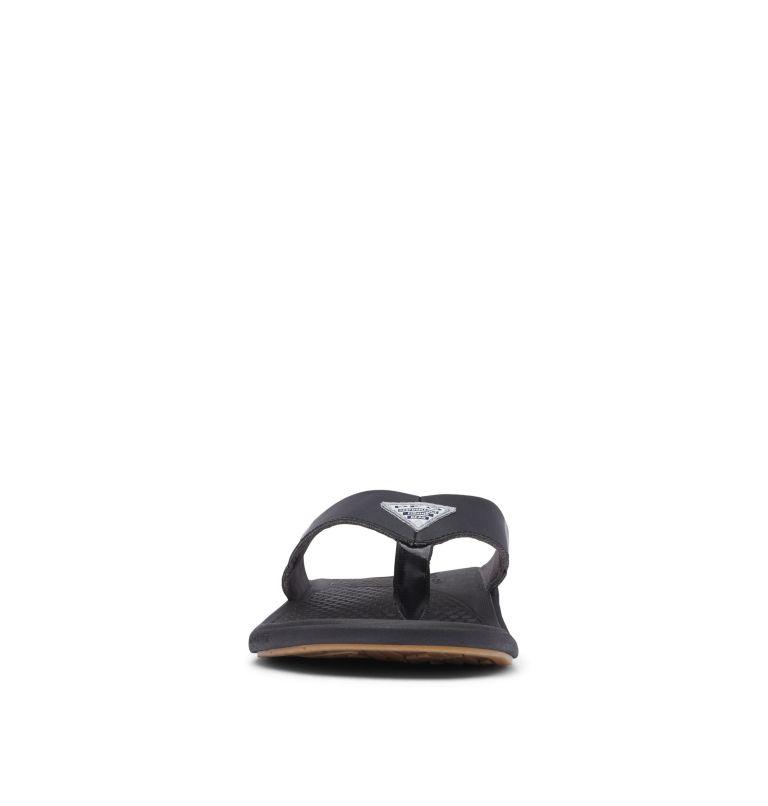 ROSTRA™ PFG | 012 | 12 Sandales tong PFG Rostra™ pour homme, Black, Shark, toe