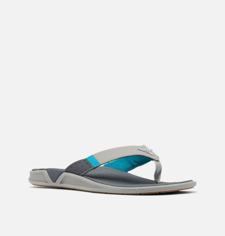 Men's Rostra™ PFG Sandal Men's Rostra™ PFG Sandal, 3/4 front
