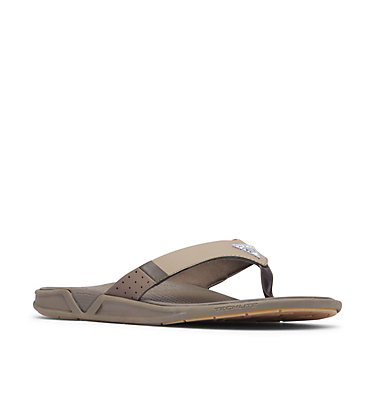 Men's Rostra™ PFG Flip Sandal ROSTRA™ PFG | 267 | 10, Mud, Wet Sand, 3/4 front