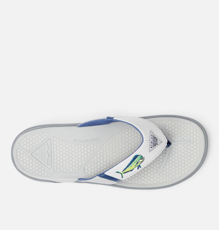 Men's Fish Flip™ PFG Sandal Men's Fish Flip™ PFG Sandal, top