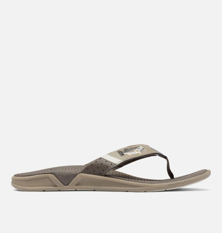 Men's Fish Flip™ PFG Sandal Men's Fish Flip™ PFG Sandal, front