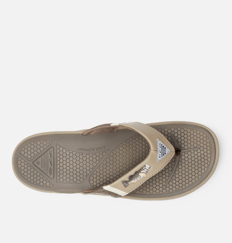 Men's Fish Flip™ PFG Sandal Men's Fish Flip™ PFG Sandal, top