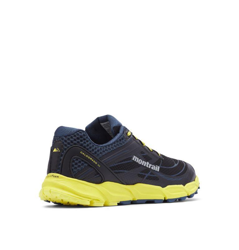 Men's Caldorado™ III Trail Running Shoe Men's Caldorado™ III Trail Running Shoe, 3/4 back