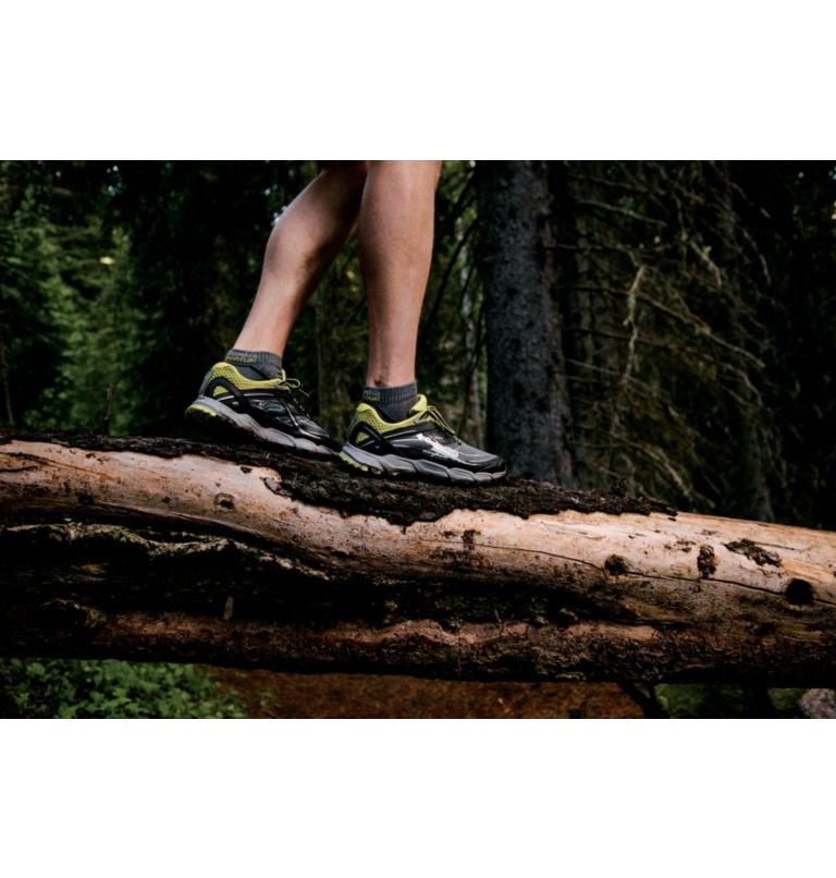 Men's Caldorado™ III Trail Running Shoe Men's Caldorado™ III Trail Running Shoe, a1