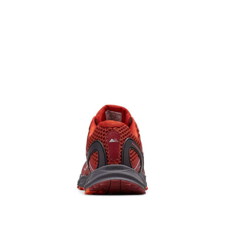Men's Caldorado™ III Trail Shoe Men's Caldorado™ III Trail Shoe, back