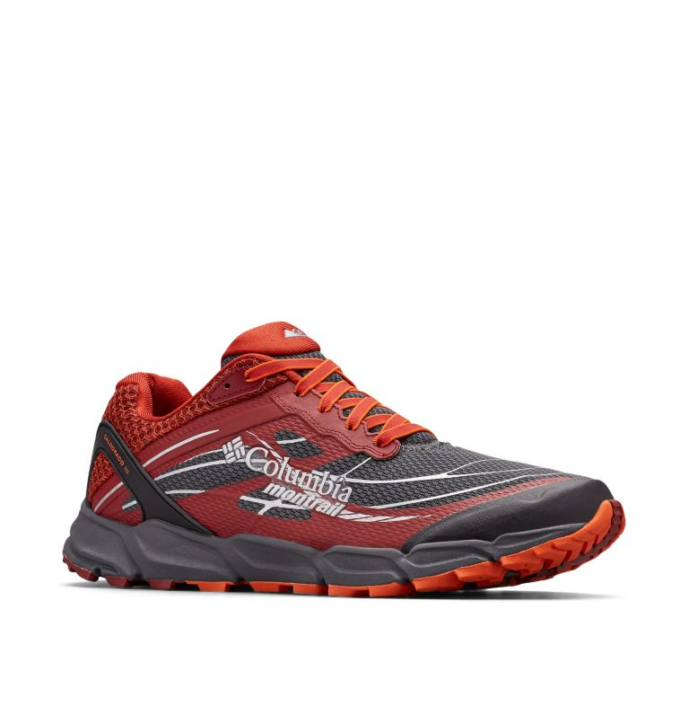 Men's Caldorado™ III Trail Shoe Men's Caldorado™ III Trail Shoe, 3/4 front
