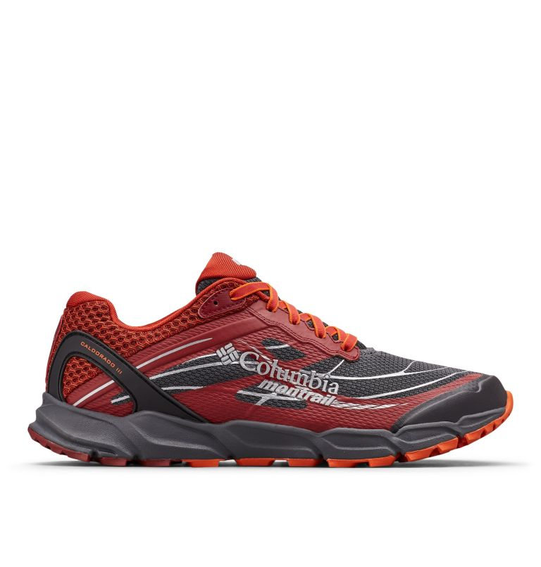 Men's Caldorado™ III Trail Shoe Men's Caldorado™ III Trail Shoe, front