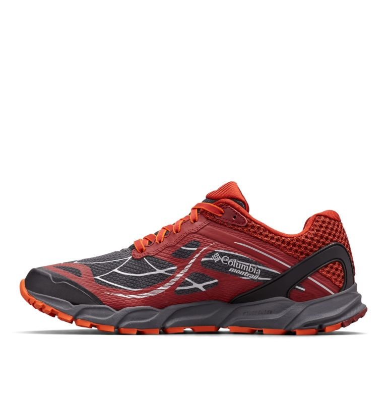 Men's Caldorado™ III Trail Shoe Men's Caldorado™ III Trail Shoe, medial