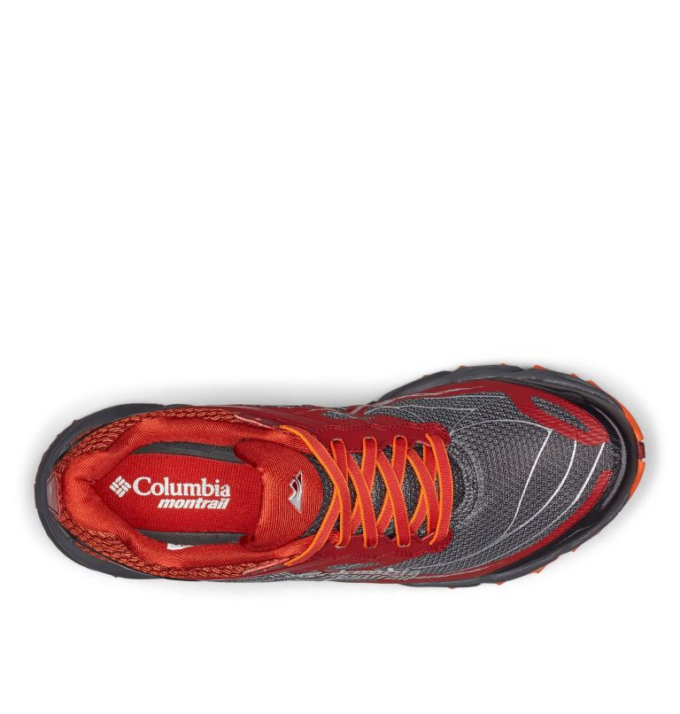 Men's Caldorado™ III Trail Shoe Men's Caldorado™ III Trail Shoe, top