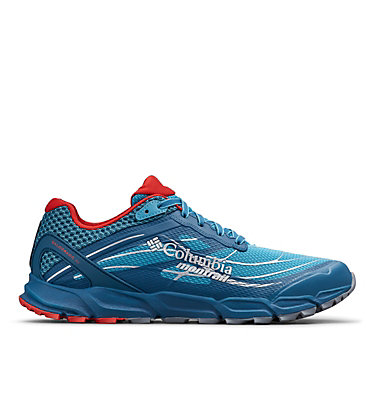Men's Caldorado™ III Trail Running Shoe CALDORADO™ III | 010 | 15, Beta, Super Sonic, front