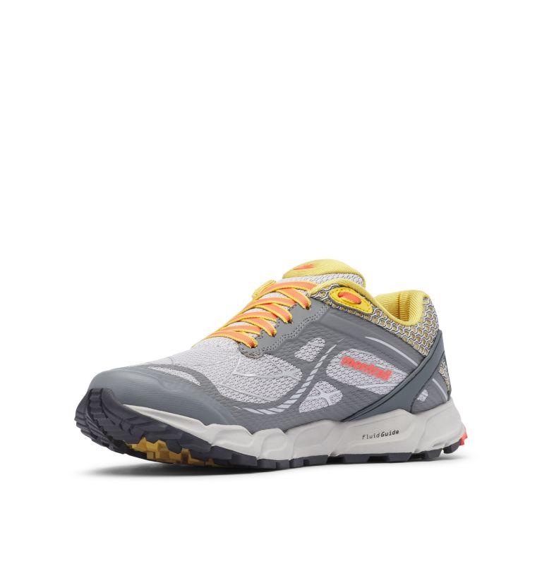 CALDORADO™ III | 098 | 8 Women's Caldorado™ III Trail Running Shoe, Slate Grey, Corange