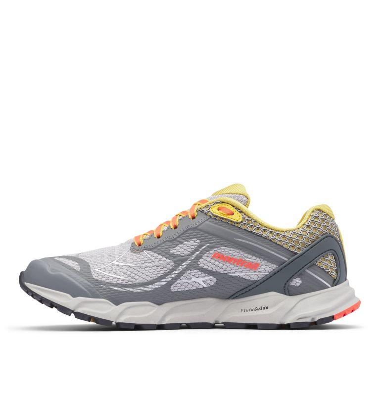 CALDORADO™ III | 098 | 8 Women's Caldorado™ III Trail Running Shoe, Slate Grey, Corange, medial