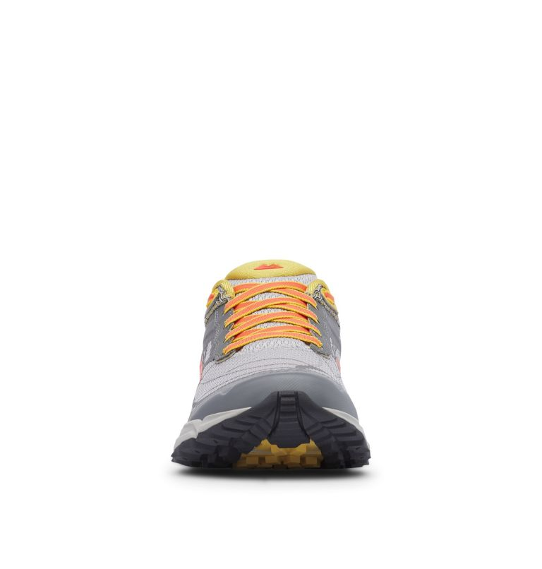 CALDORADO™ III | 098 | 9 Chaussures De Trail Running Caldorado™ III Femme, Slate Grey, Corange, toe
