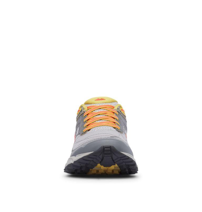 CALDORADO™ III | 098 | 8 Women's Caldorado™ III Trail Running Shoe, Slate Grey, Corange, toe