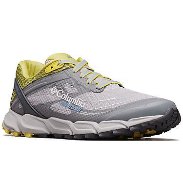 Zapato trail Caldorado™III para mujer CALDORADO™ III | 523 | 5, Slate Grey, Dark Mirage, 3/4 front