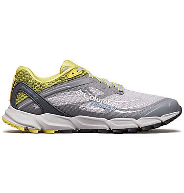 Zapato trail Caldorado™III para mujer CALDORADO™ III | 523 | 5, Slate Grey, Dark Mirage, front