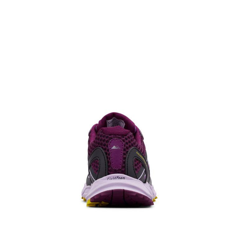 CALDORADO™ III | 523 | 8.5 Scarpe da trail Caldorado™ III da donna, Crown Jewel, Ginkgo, back