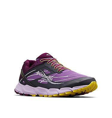 Zapato trail Caldorado™III para mujer CALDORADO™ III | 523 | 5, Crown Jewel, Ginkgo, 3/4 front