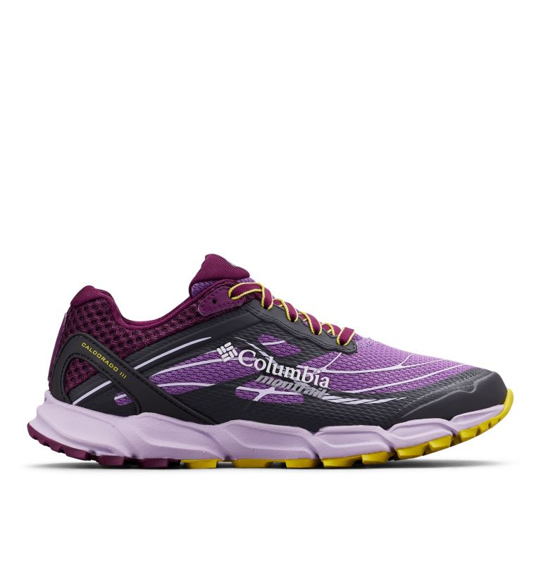 Women's Caldorado™ III Trail Running Shoe Women's Caldorado™ III Trail Running Shoe, front