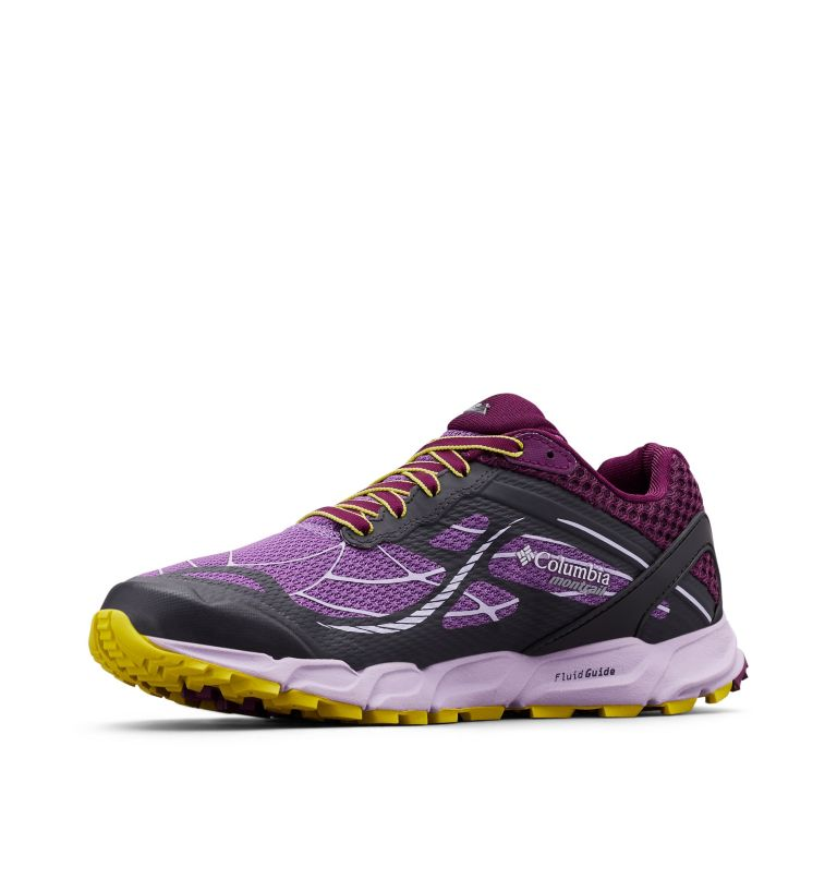 Women's Caldorado™ III Trail Shoe Women's Caldorado™ III Trail Shoe