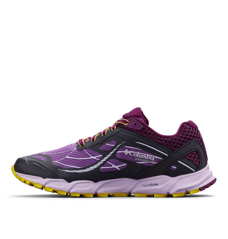 Women's Caldorado™ III Trail Running Shoe Women's Caldorado™ III Trail Running Shoe, medial
