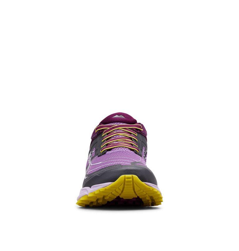 CALDORADO™ III | 523 | 8.5 Scarpe da trail Caldorado™ III da donna, Crown Jewel, Ginkgo, toe