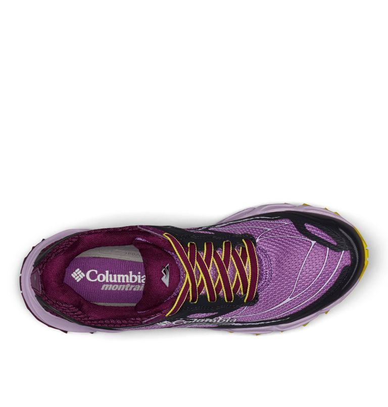 CALDORADO™ III | 523 | 6 Scarpe da trail Caldorado™ III da donna, Crown Jewel, Ginkgo, top