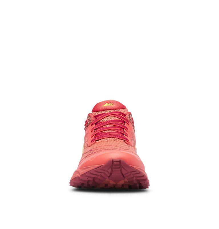 CALDORADO™ III | 852 | 10.5 Chaussures De Trail Running Caldorado™ III Femme, Faded Peach, Acid Yellow, toe