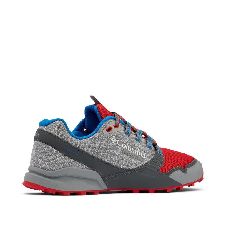 Scarpe da trail Alpine FTG (Feel The Ground) da uomo Scarpe da trail Alpine FTG (Feel The Ground) da uomo, 3/4 back