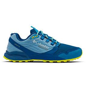 Men's Alpine FTG (Feel The Ground) Trail Running Shoe