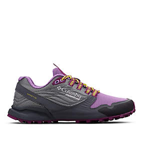Women's Alpine FTG (Feel The Ground) Trail Running Shoe