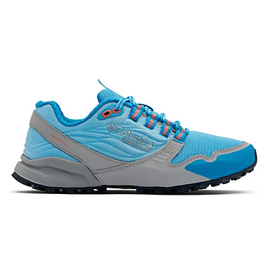 Chaussures de Trail Alpine FTG (Feel The Ground) Femme , front